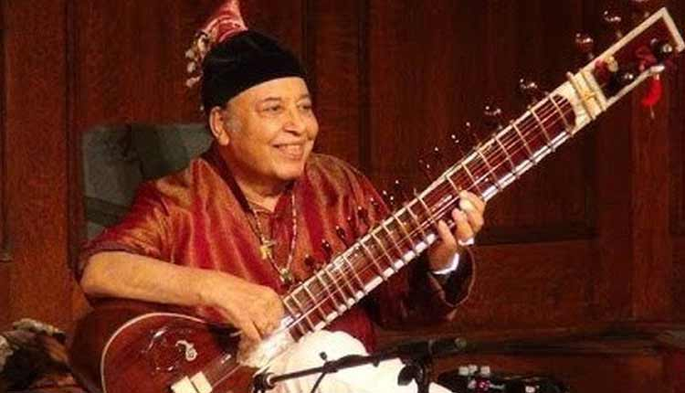 Noted classical musician Ustad Imrat Khan dies in US