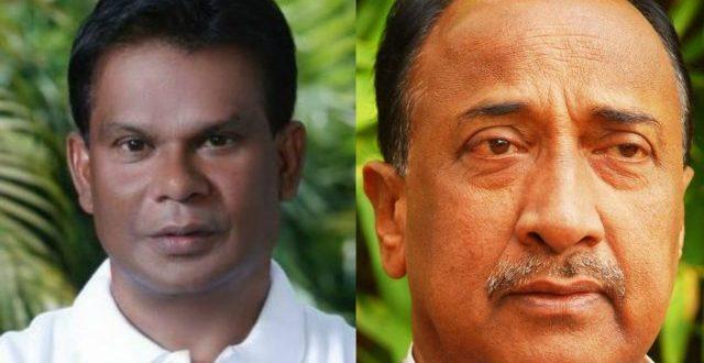 Dilip Ray, Bijoy Mohapatra quit BJP; Dilip also quit MLA post
