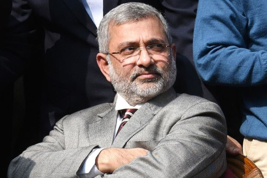 Ex-CJI Dipak Misra Was 'Remote-controlled' by External Source, Alleges Kurian Joseph