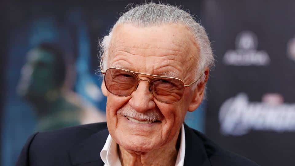 Marvel fans will see Stan Lee on screen again, he had already filmed his Avengers 4 cameo