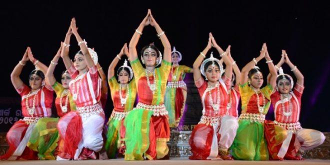 Konark Dance Festival, International Sand Art Festival begin
