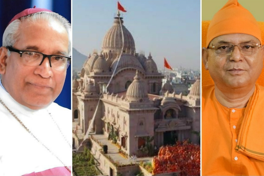 This Christmas Eve, Ramakrishna Mission Will Play Host to Calcutta Archbishop