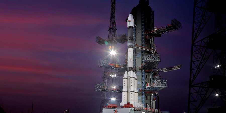 GSAT-7A satellite