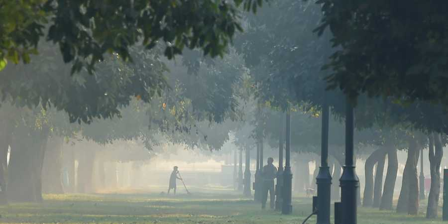 Plan to combat pollution in 102 cities launched