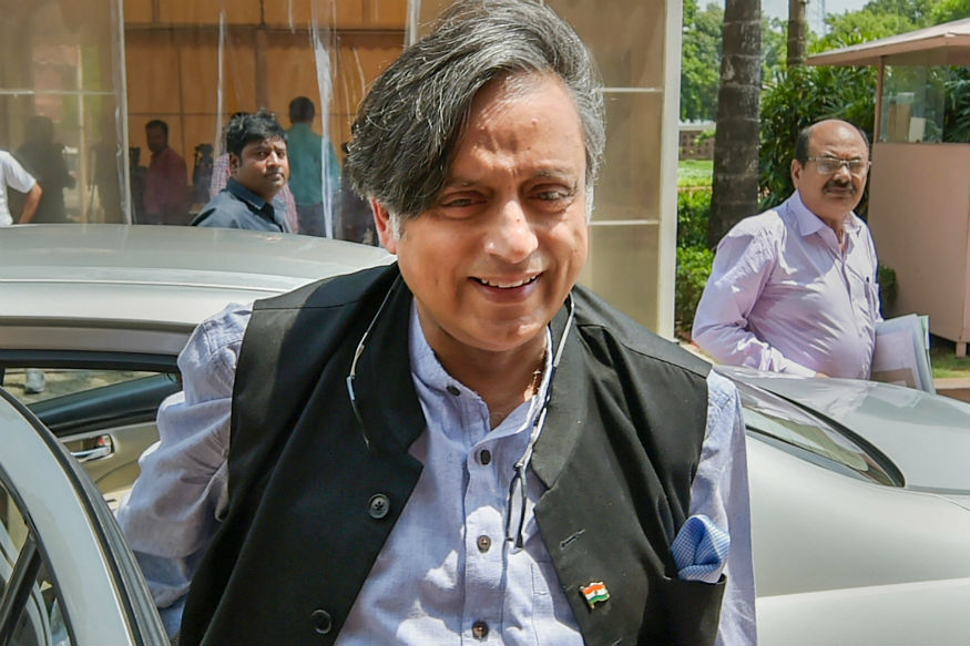 NDA Members Frustrated With One-Man Show at Centre, All is Not Well in Alliance, Says Tharoor