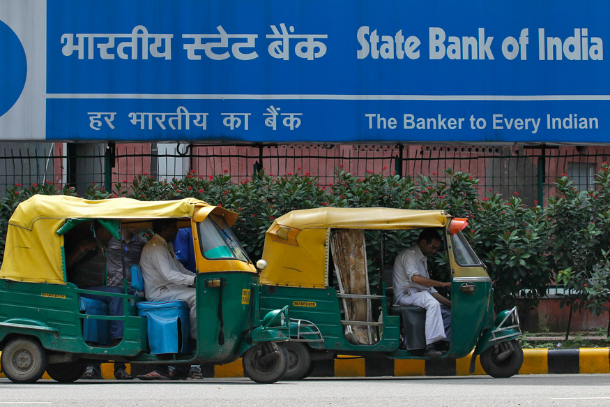 SBI Sees Asset Quality Improve Further After Quarterly Profit Beats Estimates
