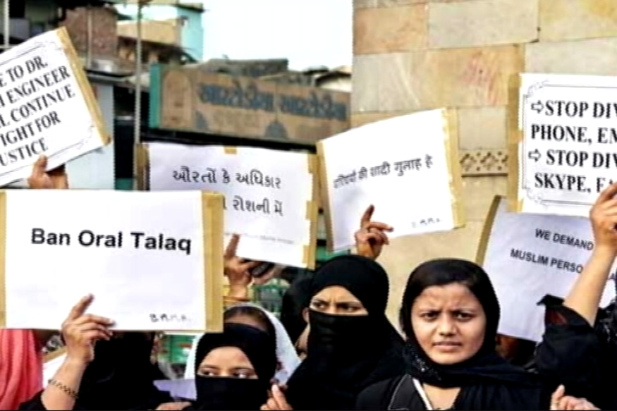 Congress Will Scrap Triple Talaq Law When it Comes to Power, Says Women's Wing chief