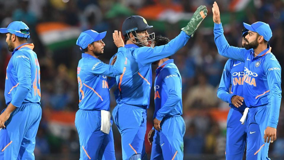 ICC World Cup 2019 Team India Squad Announced